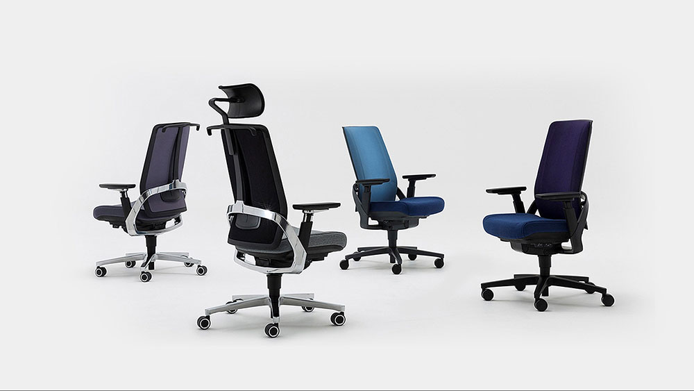 Office Chairs UK