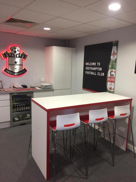 Southampton Fc Chairs