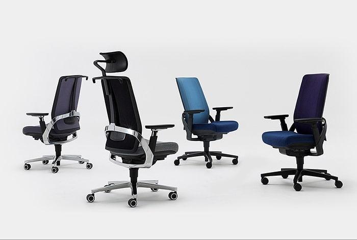 Task Chairs Hampshire