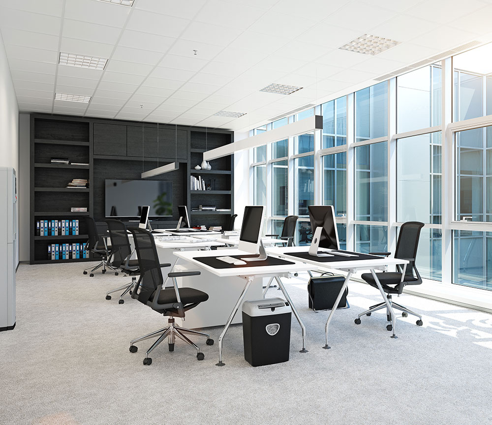 Office Furniture Southampton