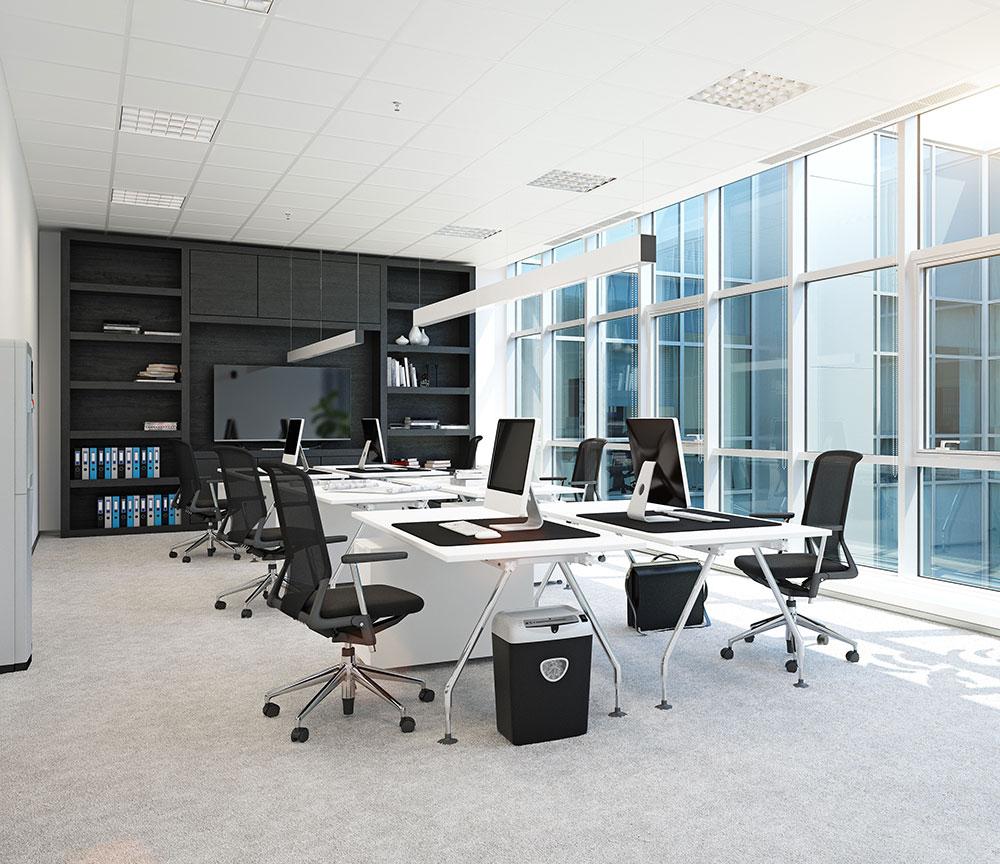Office Furniture Southampton
