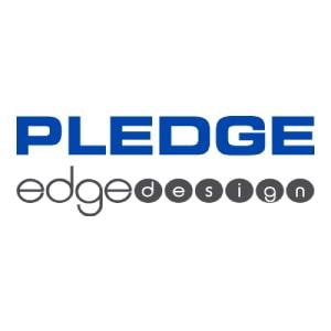 Pledge - Edge Design